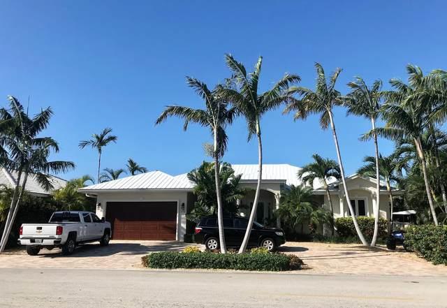 175 13th Street, Key Colony, FL 33051 (MLS #593496) :: KeyIsle Realty