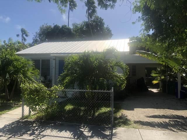 3812 Duck Avenue, Key West, FL 33040 (MLS #593497) :: Brenda Donnelly Group