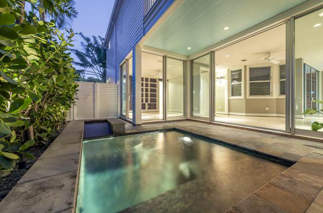400 Aronovitz Lane, Key West, FL 33040 (MLS #593498) :: The Mullins Team