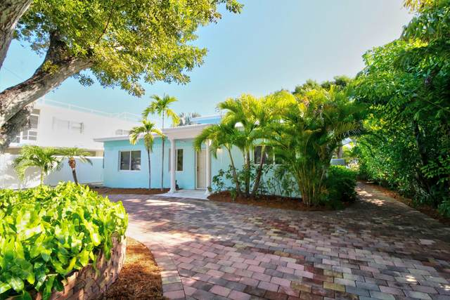 230 Mohawk Street, Plantation Key, FL 33070 (MLS #593503) :: The Mullins Team