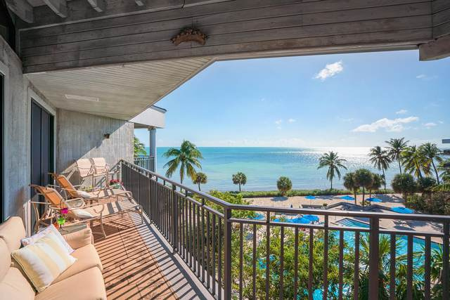 1800 Atlantic Boulevard 434C, Key West, FL 33040 (MLS #593505) :: The Mullins Team