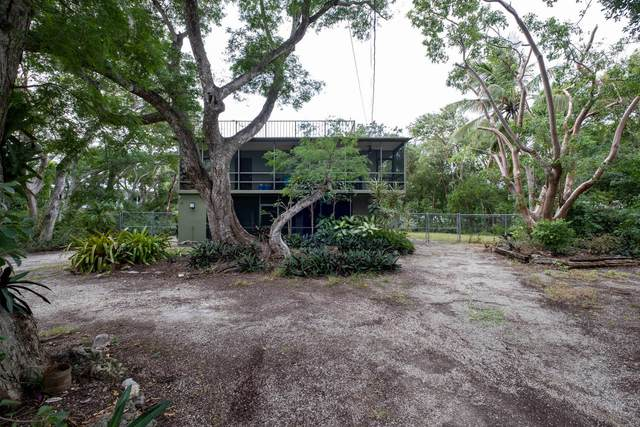 599 Bonito Avenue, Key Largo, FL 33037 (MLS #593506) :: The Mullins Team