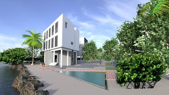 132 Long Ben Drive, Key Largo, FL 33037 (MLS #593509) :: Coastal Collection Real Estate Inc.