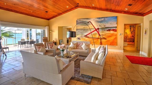52 Cannon Royal Drive, Shark Key, FL 33040 (MLS #593510) :: Coastal Collection Real Estate Inc.