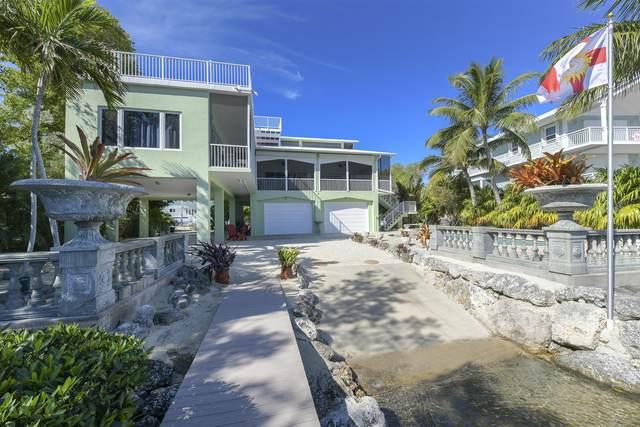 15 Mutiny Place, Key Largo, FL 33037 (MLS #593511) :: Coastal Collection Real Estate Inc.