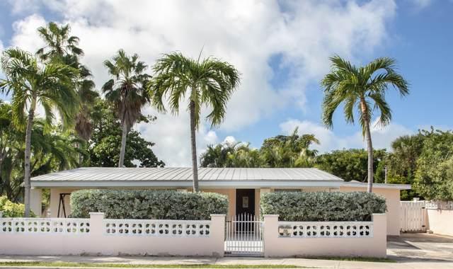 1202 Ashby Street, Key West, FL 33040 (MLS #593515) :: KeyIsle Realty