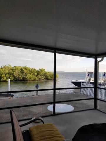 170 Westminster Drive, Key Largo, FL 33070 (MLS #593516) :: Coastal Collection Real Estate Inc.