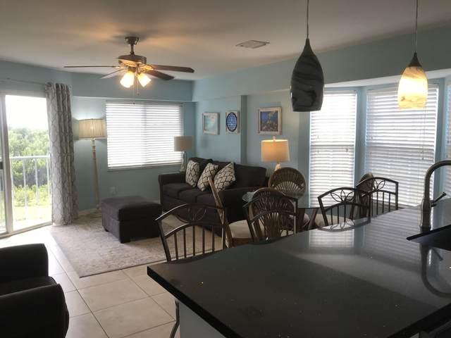 500 Burton Drive #2416, Key Largo, FL 33070 (MLS #593523) :: KeyIsle Realty