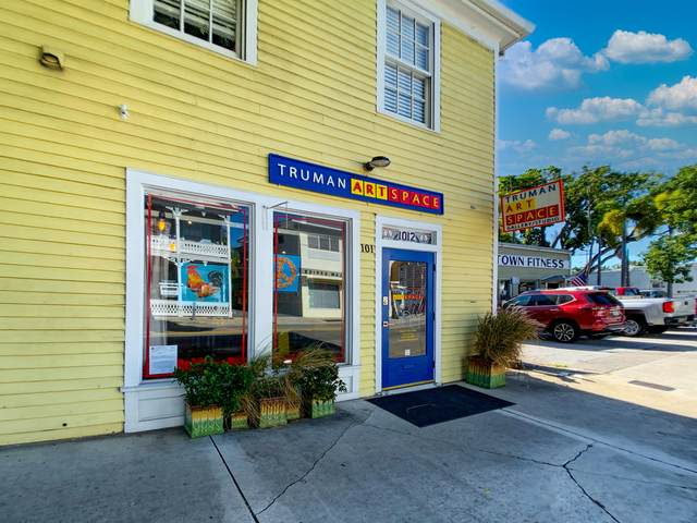 1012 Truman Avenue #6, Key West, FL 33040 (MLS #593524) :: KeyIsle Realty