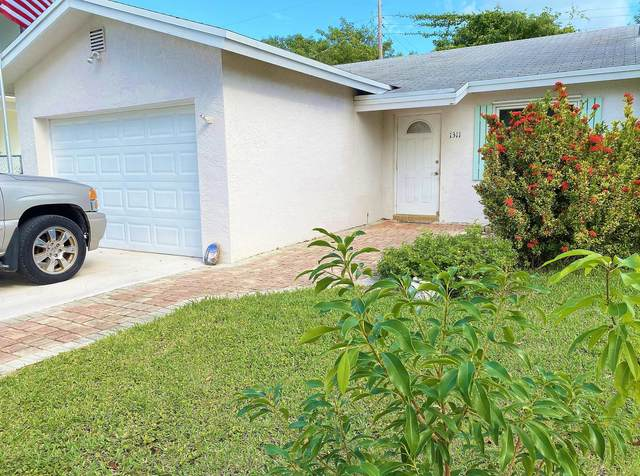 1311 Almay Street, Key Largo, FL 33037 (MLS #593529) :: KeyIsle Realty