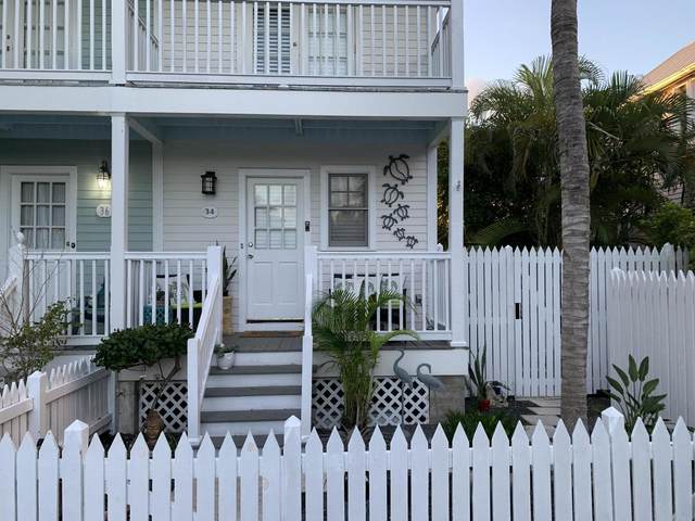 34 Kingfisher Lane, Key West, FL 33040 (MLS #593530) :: KeyIsle Realty