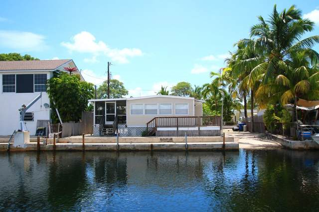 10 Snipe Rd Road, Key Largo, FL 33037 (MLS #593531) :: KeyIsle Realty