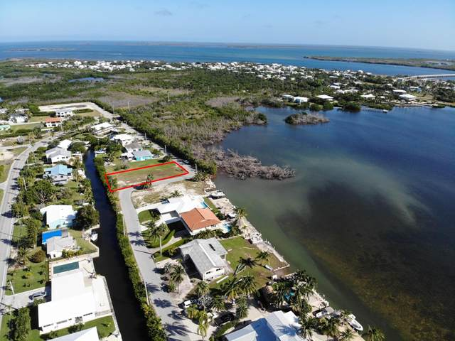 1768 Sunrise Drive, Big Pine Key, FL 33043 (MLS #593535) :: KeyIsle Realty