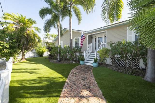 6 Calle Dos, Rockland Key, FL 33040 (MLS #593537) :: Infinity Realty, LLC