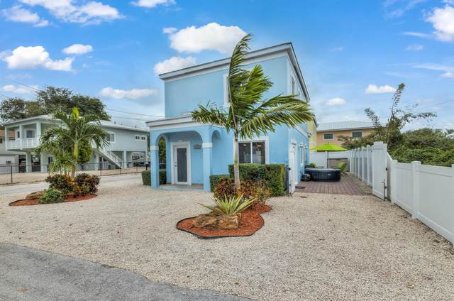 1315 Royal Palm Drive, Key Largo, FL 33037 (MLS #593541) :: KeyIsle Realty