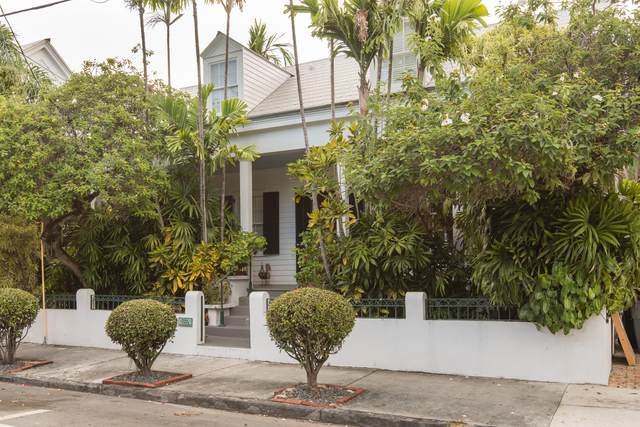 723 Fleming Street, Key West, FL 33040 (MLS #593542) :: Infinity Realty, LLC
