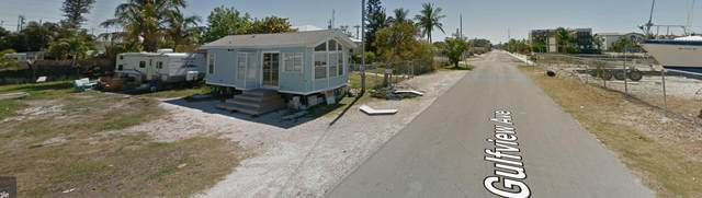 3909 Louisa Avenue, Marathon, FL 33050 (MLS #593543) :: Jimmy Lane Home Team