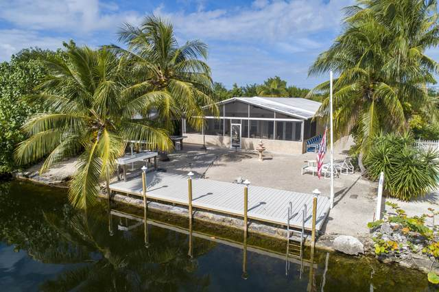28300 County Road, Little Torch Key, FL 33042 (MLS #593545) :: Coastal Collection Real Estate Inc.