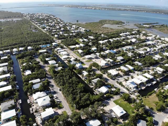 1650 Gardenia Lane, Big Pine Key, FL 33043 (MLS #593546) :: Key West Luxury Real Estate Inc