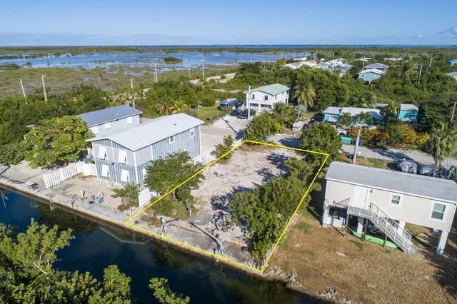 3964 Hall Road, Big Pine Key, FL 33043 (MLS #593548) :: Key West Luxury Real Estate Inc