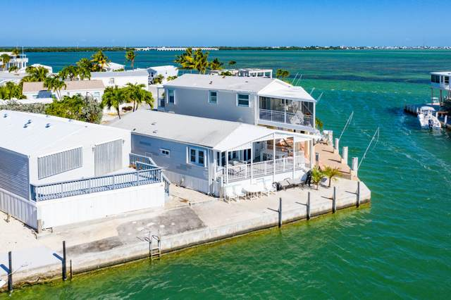 701 Spanish Main Drive #511, Cudjoe Key, FL 33042 (MLS #593554) :: Key West Luxury Real Estate Inc