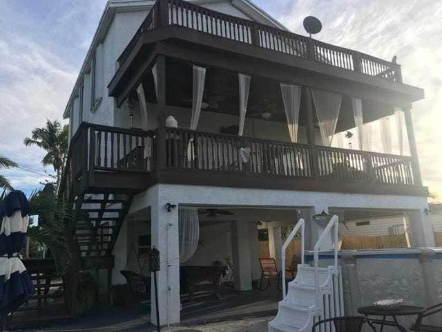 20 Pelican Road, Key Largo, FL 33037 (MLS #593560) :: KeyIsle Realty