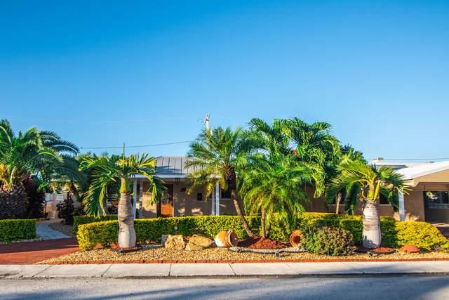 3629 Northside Court, Key West, FL 33040 (MLS #593561) :: KeyIsle Realty
