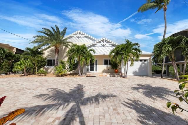 132 San Juan Drive, Plantation Key, FL 33036 (MLS #593563) :: Coastal Collection Real Estate Inc.