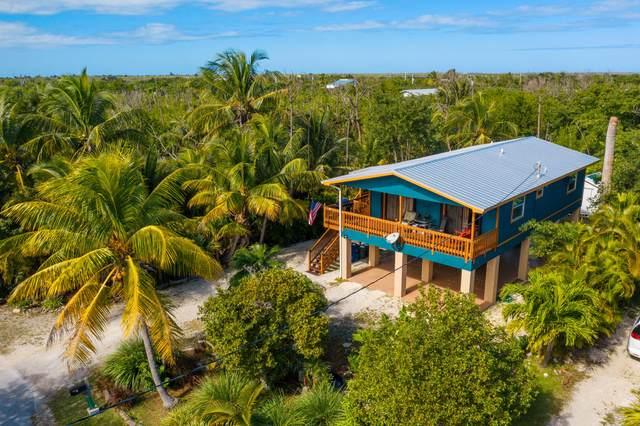 30267 Poinciana Road, Big Pine Key, FL 33043 (MLS #593565) :: Infinity Realty, LLC