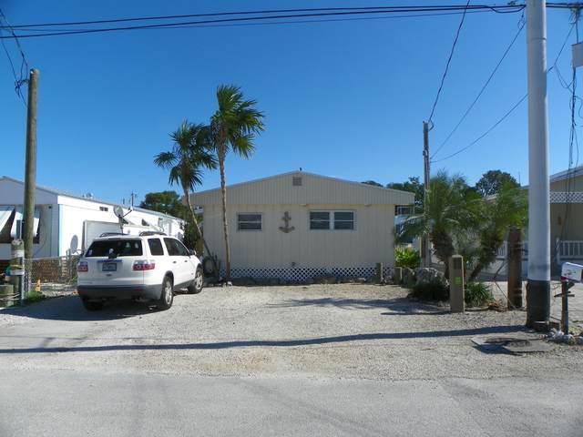 1504 Aqueduct Lane, Key Largo, FL 33037 (MLS #593566) :: Infinity Realty, LLC
