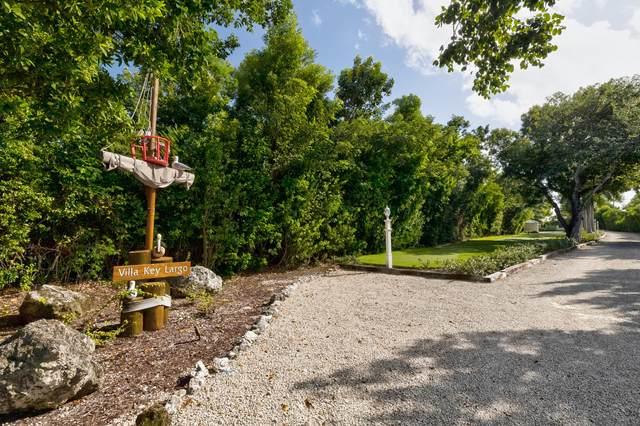 98775 Overseas Highway, Key Largo, FL 33037 (MLS #593569) :: Infinity Realty, LLC