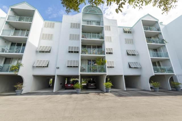 3635 Seaside Drive #206, Key West, FL 33040 (MLS #593571) :: Jimmy Lane Home Team