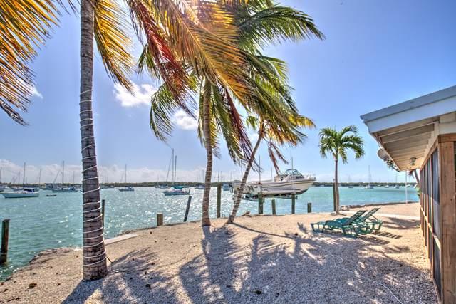 1200 30Th Street Ocean Street, Marathon, FL 33050 (MLS #593573) :: Coastal Collection Real Estate Inc.