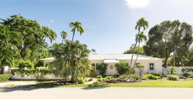 900 Washington Street, Key West, FL 33040 (MLS #593574) :: KeyIsle Realty