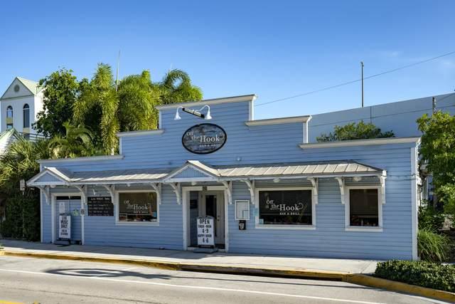 920 Caroline Street, Key West, FL 33040 (MLS #593583) :: Jimmy Lane Home Team