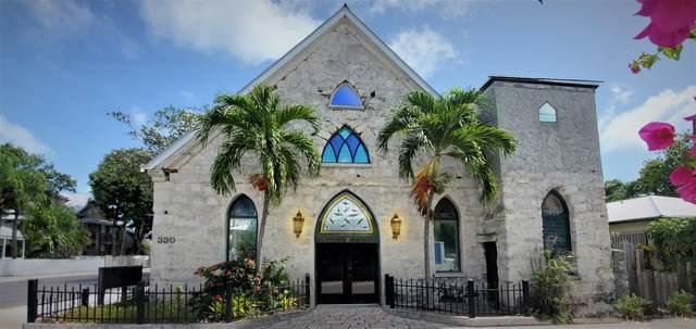 330 Julia Street, Key West, FL 33040 (MLS #593593) :: Coastal Collection Real Estate Inc.