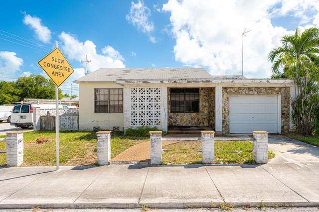2320 Patterson Avenue, Key West, FL 33040 (MLS #593594) :: Jimmy Lane Home Team