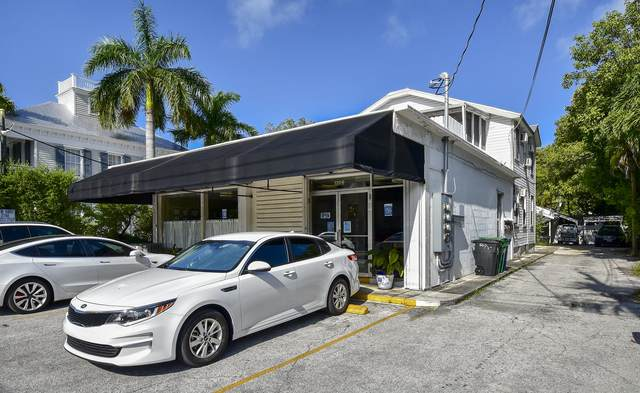 1209 Truman Avenue 1-3, Key West, FL 33040 (MLS #593595) :: Brenda Donnelly Group