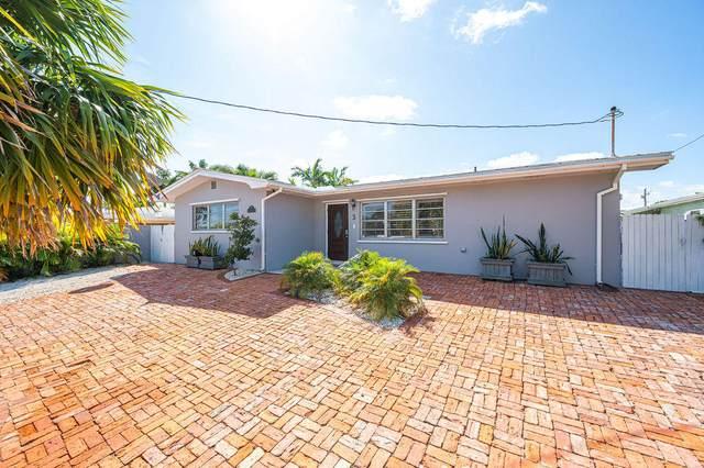 3 Amaryllis Drive, Key Haven, FL 33040 (MLS #593600) :: Jimmy Lane Home Team