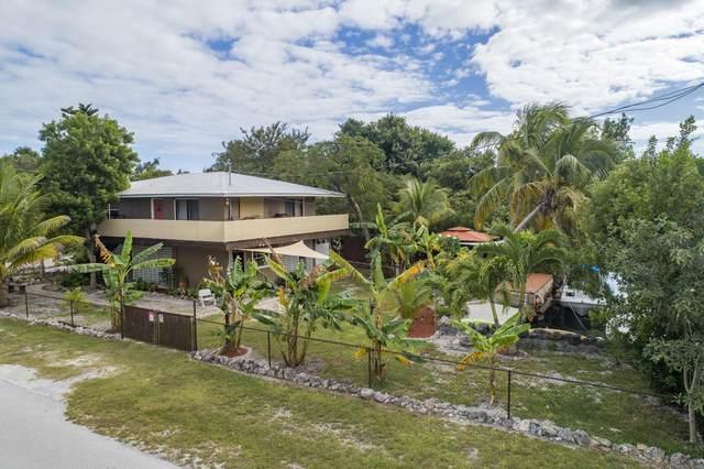 3768 Gumbo Limbo Street, Big Pine Key, FL 33043 (MLS #593604) :: Key West Luxury Real Estate Inc