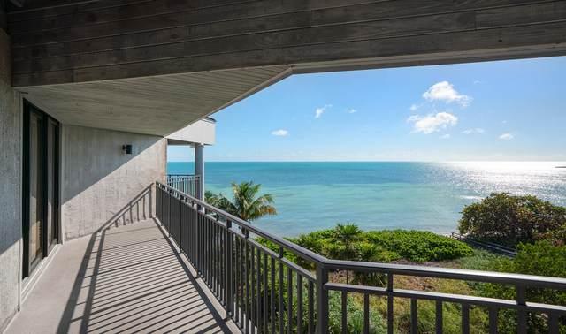 1800 Atlantic Boulevard 402A, Key West, FL 33040 (MLS #593606) :: Key West Luxury Real Estate Inc
