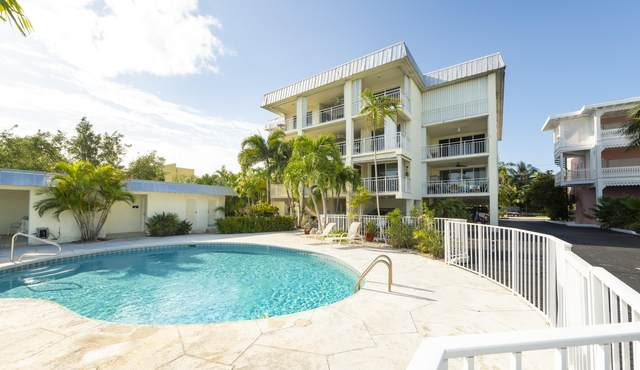 833 Eisenhower Drive #101, Key West, FL 33040 (MLS #593607) :: Brenda Donnelly Group