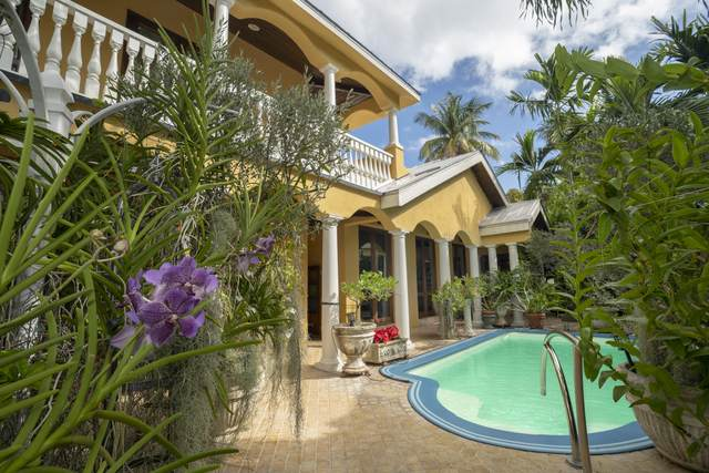 530 Petronia Street, Key West, FL 33040 (MLS #593614) :: Jimmy Lane Home Team