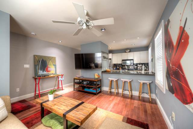 2 Nassau Lane #2, Key West, FL 33040 (MLS #593621) :: Jimmy Lane Home Team