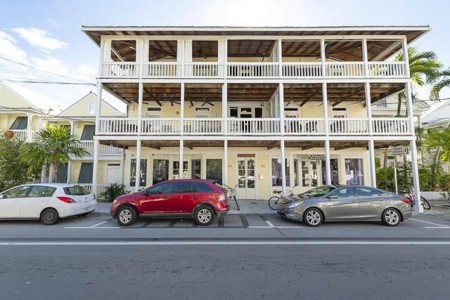 812 Fleming Street #5, Key West, FL 33040 (MLS #593625) :: Jimmy Lane Home Team