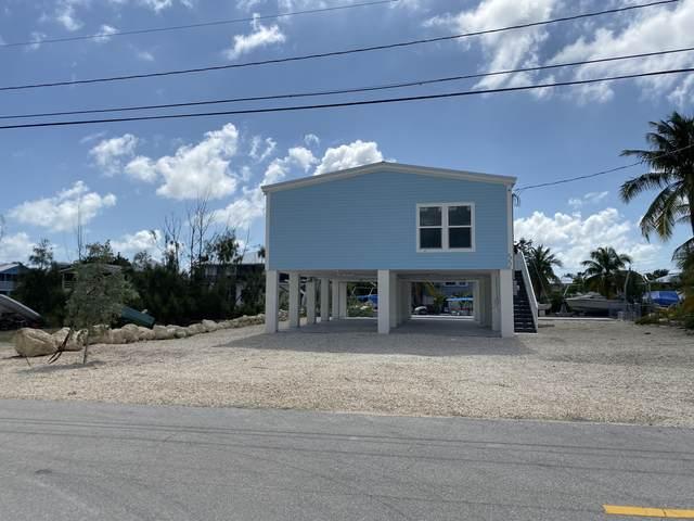 507 Heck Avenue Little Torch, Little Torch Key, FL 33042 (MLS #593631) :: Expert Realty
