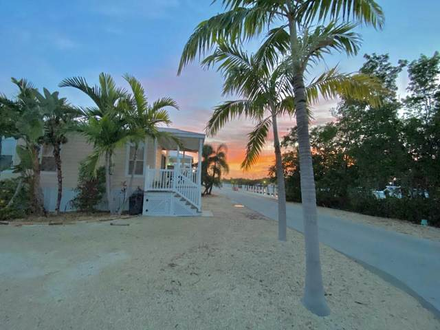 5031 5th Avenue #61, Stock Island, FL 33040 (MLS #593635) :: Brenda Donnelly Group