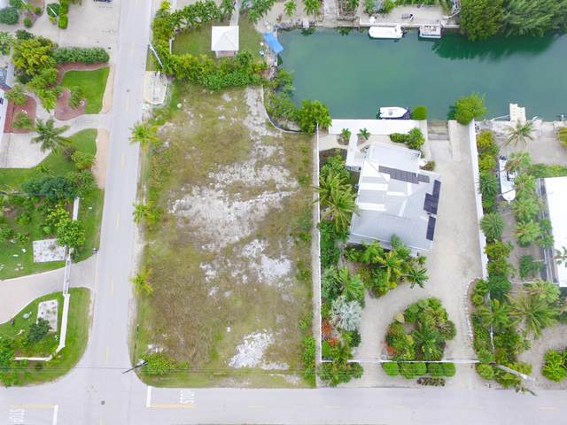 80 S Point Drive, Sugarloaf Key, FL 33042 (MLS #593646) :: Jimmy Lane Home Team
