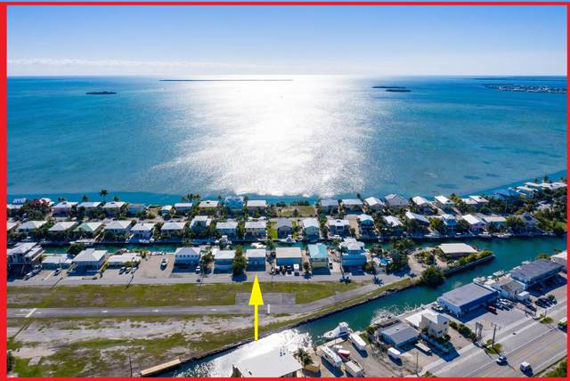 128 S Airport Drive, Summerland Key, FL 33042 (MLS #593674) :: Jimmy Lane Home Team