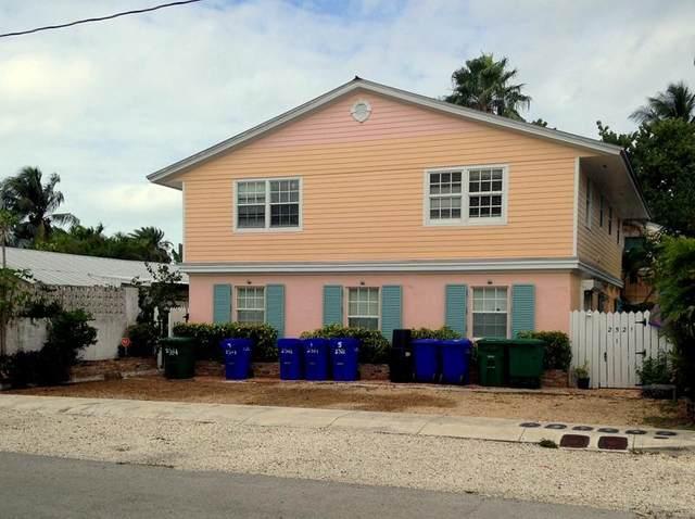 2521 Fogarty Avenue #4, Key West, FL 33040 (MLS #593679) :: Brenda Donnelly Group